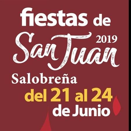 Fiestas de San Juan 2019 - Salobreña @ Salobreña