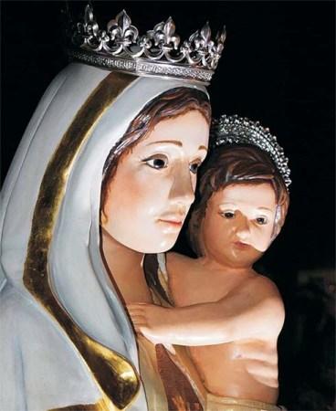 Fiestas del Carmen - Salobreña @ Salobreña