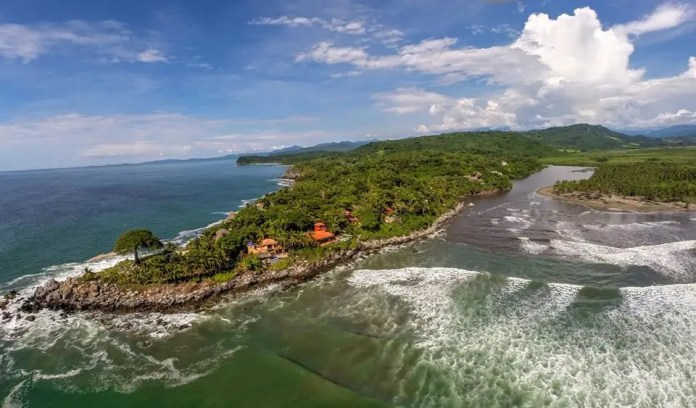 Expedition in Puna Custodia, you will be speechless!  Compostela |  Nayarit |  Corners of Mexico