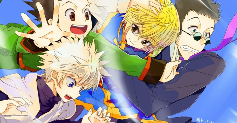 hunterxhunter-regresa