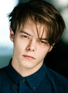 Charlie Heaton, The New Mutants