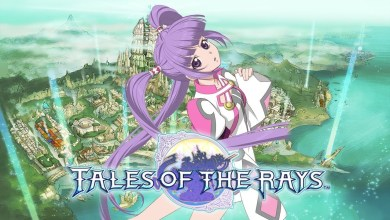 Tales of the Rays Gekijou