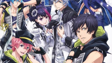 B-PROJECT: Zeccho Emotion