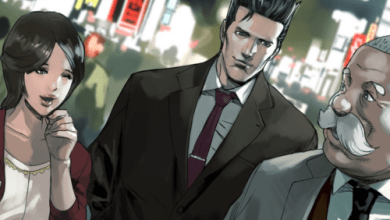 Jake Hunter Detective Story: Prism of Eyes