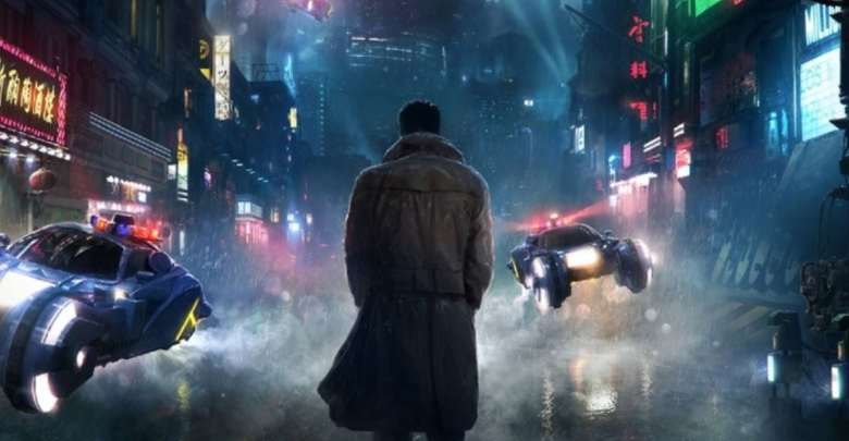 Blade Runner: Black Lotus