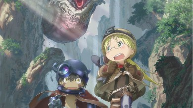 Made in Abyss: Hōrō Suru Tasogare