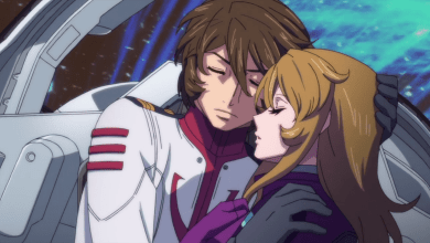 Final Space Battleship Yamato 2202