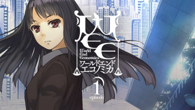 WORLD END ECONOMiCA
