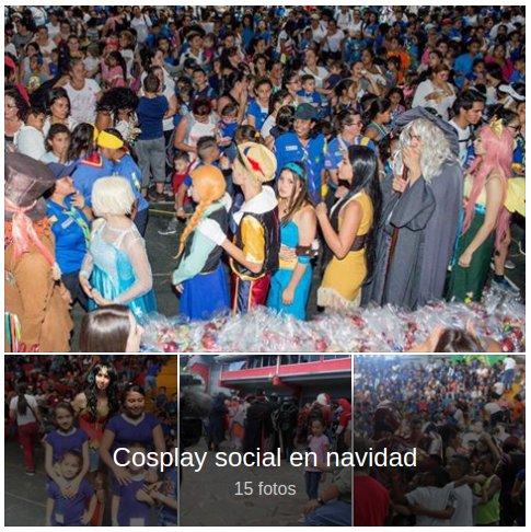 cosplay-navidad