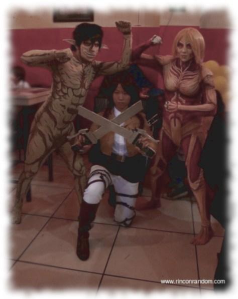 cosplay-titan
