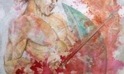 Kunst maken en exposeren