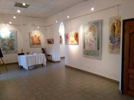 Galerie Des Ursulines