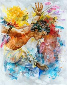 Icarus  mythologie