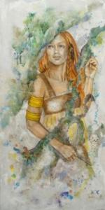 wpskuld Mythologie - De wereld van de goden.