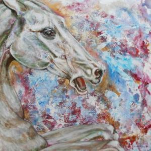 Paarden III