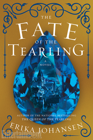 fate of tearling
