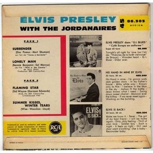 Image result for Elvis presley surrender