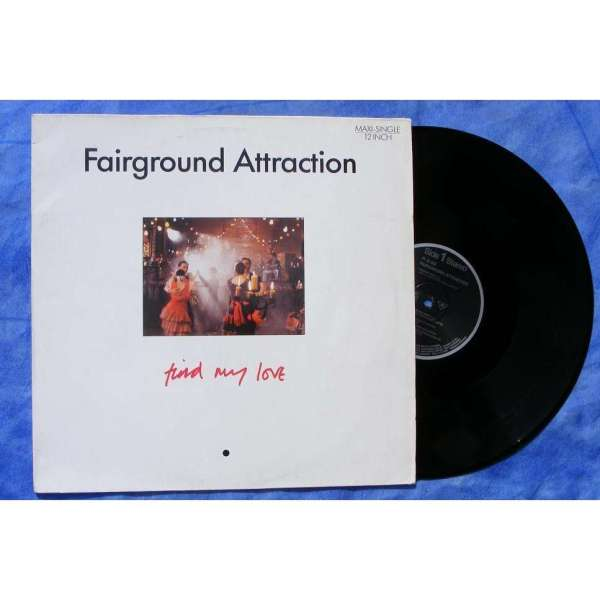 download fairground attraction ay fond kiss rar free - 967×967