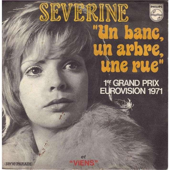Un Banc,un Arbre,une Rueviensfrance De Severine, Sp Chez