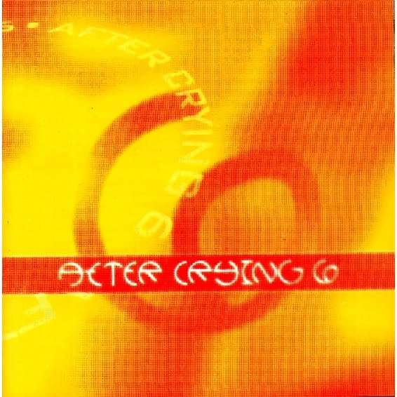 6 by After Crying CD with progg - Ref:114042733