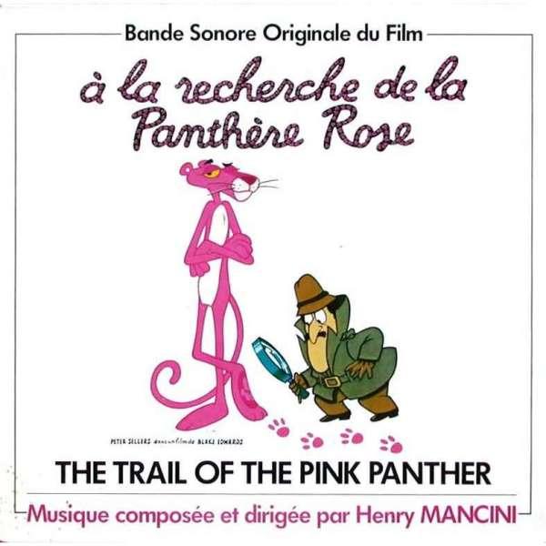 pink panther bande # 75