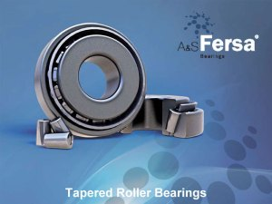 Fersa Tapered Roller Bearings