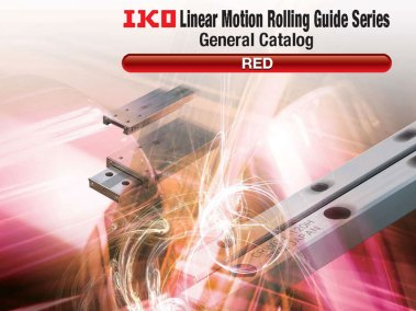 IKO Red Guide