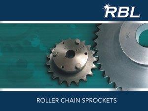 RBL Roller Chain Sprockets