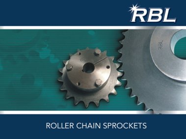 RBL Roller Chain Sprockets