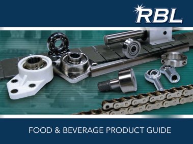 RBL Food & Beverage Products