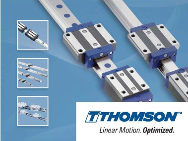 THOMSON Profile Rails