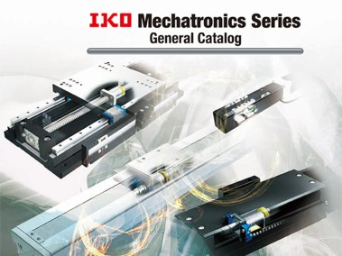 IKO Mechatronics Series