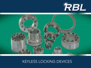 RBL Keyless Locking Devices