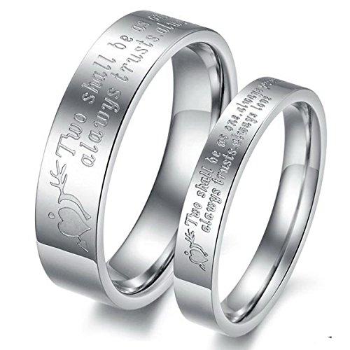 VerlobungsPartnerringe gnstig online bestellen  Ringe