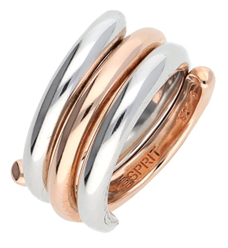 Damenringe Bicolor gnstig online bestellen  Ringe  Schmuck