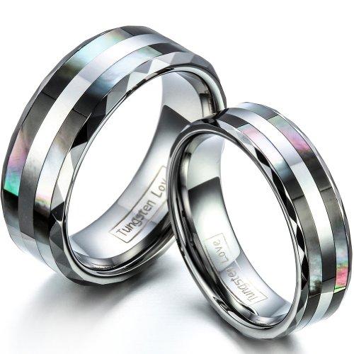 VerlobungsPartnerringe gnstig online bestellen  Ringe  Schmuck