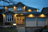 Ring Electric | Outdoor Recessed LED Lighting by Ring ...