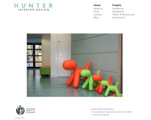 Hunter Design Associates