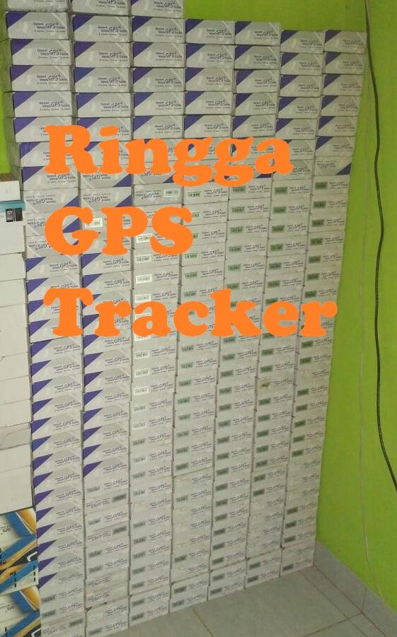 gps tracker bergaransi