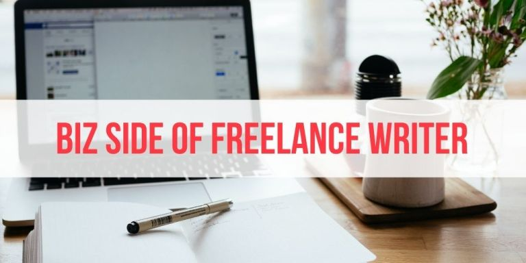 Freelance Writer in Malaysia: Income, Expenses & Accounting Tips