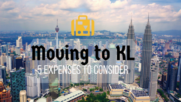 moving to kl