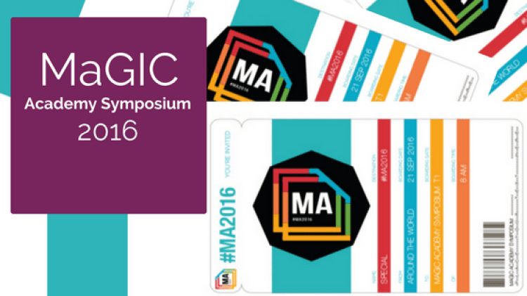 MaGIC Academy Symposium 2016