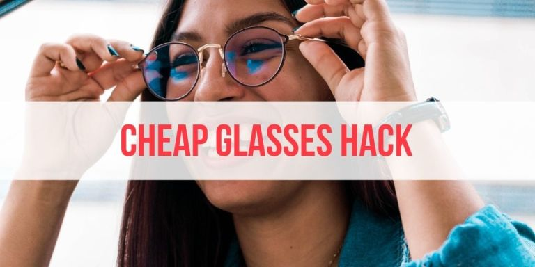 Cheap Glasses Malaysia: 3 Ways to Get Below-RM100 Glasses