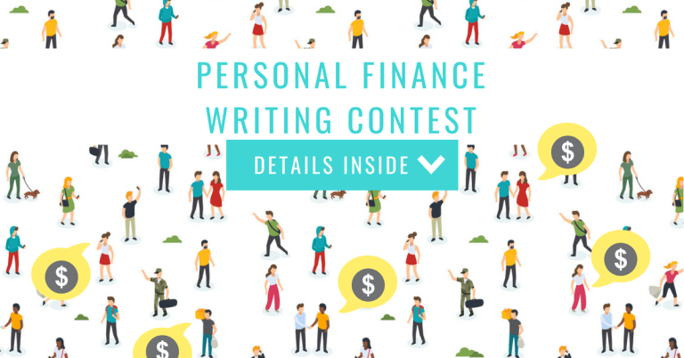 WANTED: Your Personal Finance Fiction/Non-Fiction Stories for #MYMoneyStories! (PAID CONTEST)