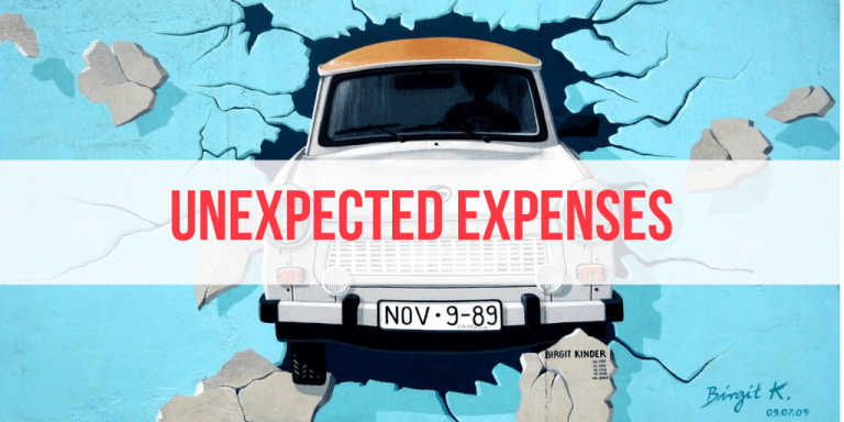 24 Malaysians Share Their Uncommon Unexpected Expenses