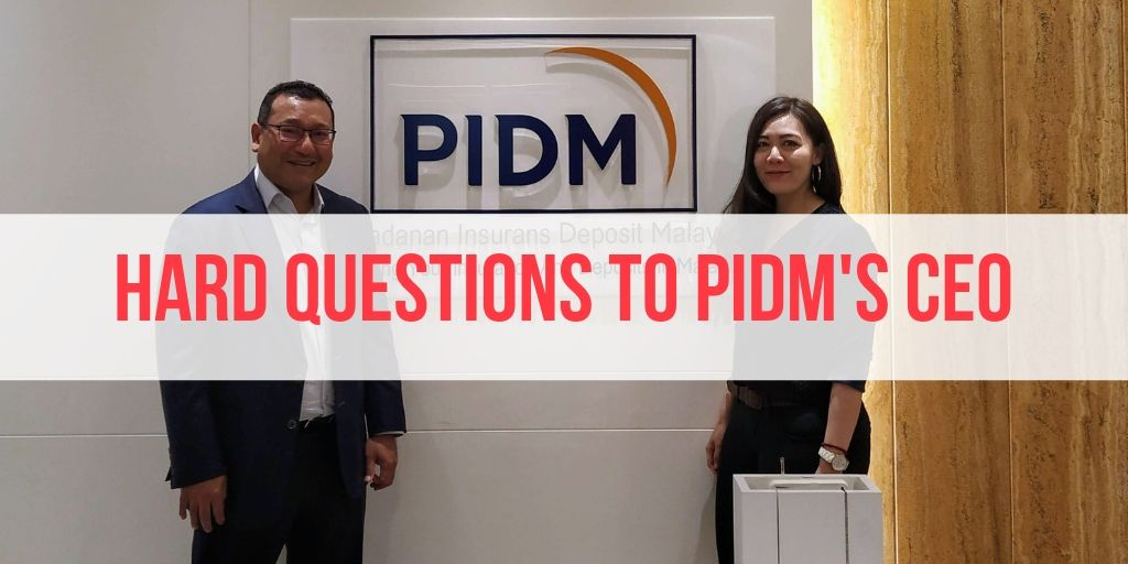 ceo of pidm