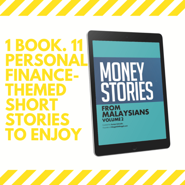 money stories from malaysians volume 2 ebook