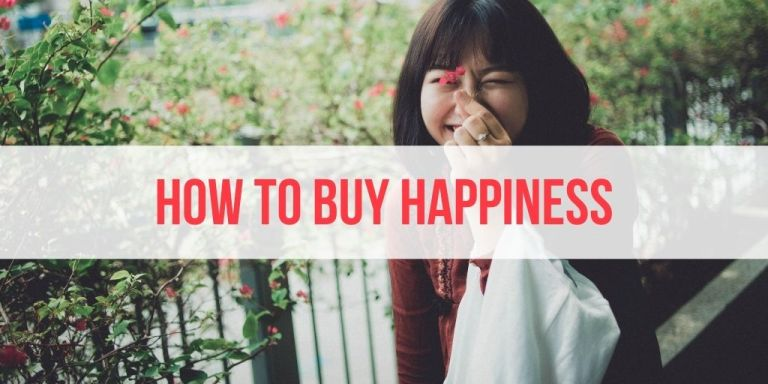 How to Buy Happiness: 5 Science-Backed Principles to Know TODAY