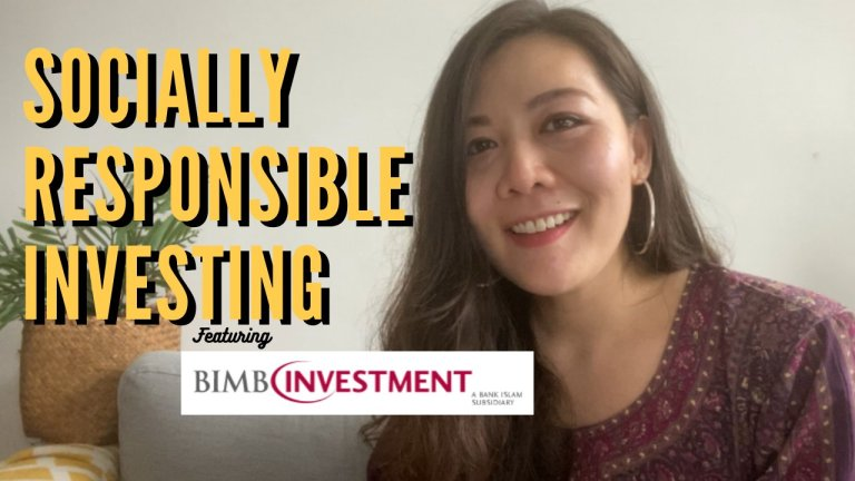 [VIDEO] A Conversation on Socially Responsible Investing feat. Najmuddin Mohd Lutfi, CEO of BIMB Investment