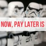 Why Buy Now, Pay Later is Evil Reincarnated